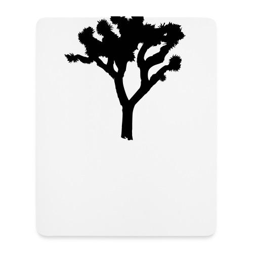 Joshua Tree - Mousepad (Hochformat)