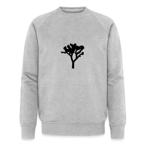 Joshua Tree - Männer Bio-Sweatshirt von Stanley & Stella