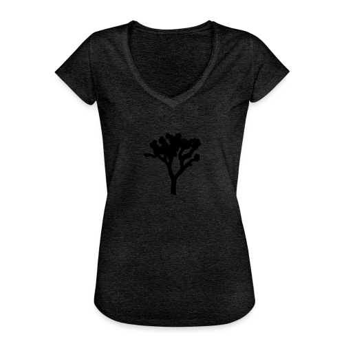 Joshua Tree - Frauen Vintage T-Shirt