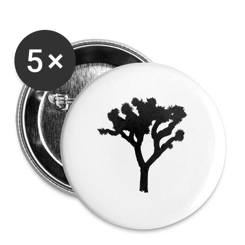 Joshua Tree - Buttons mittel 32 mm