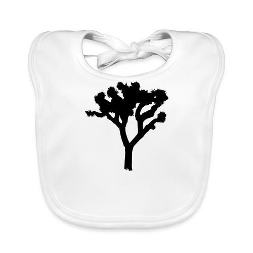 Joshua Tree - Baby Bio-Lätzchen