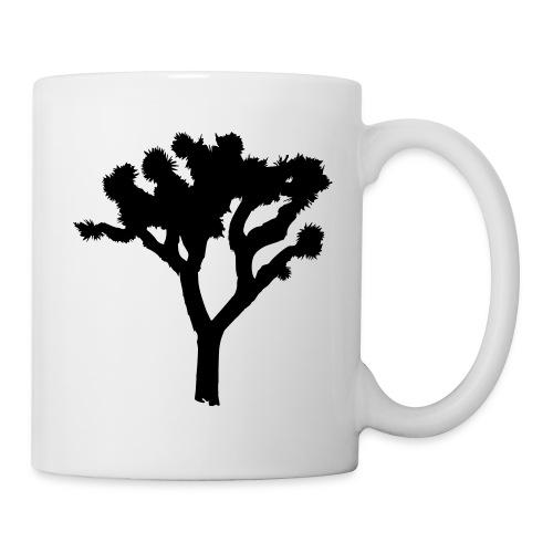 Joshua Tree - Tasse