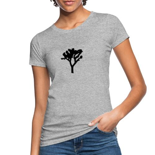 Joshua Tree - Frauen Bio-T-Shirt