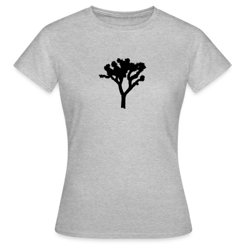 Joshua Tree - Frauen T-Shirt