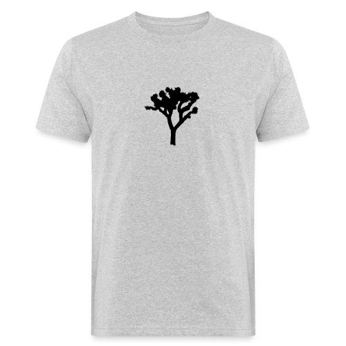Joshua Tree - Männer Bio-T-Shirt
