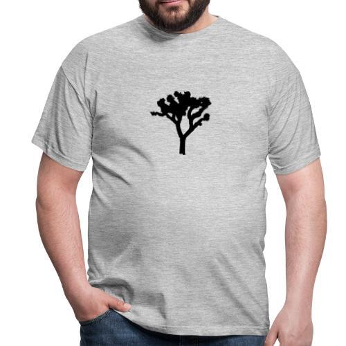 Joshua Tree - Männer T-Shirt