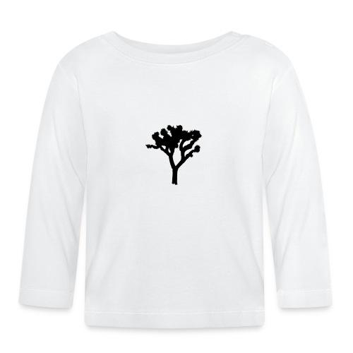 Joshua Tree - Baby Langarmshirt