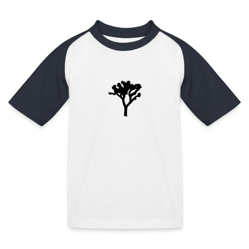 Joshua Tree - Kinder Baseball T-Shirt