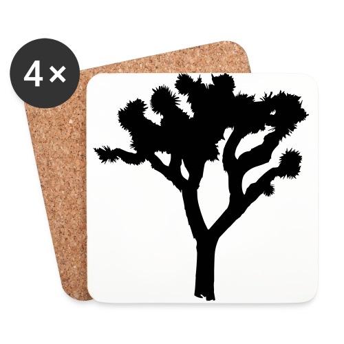 Joshua Tree - Untersetzer (4er-Set)