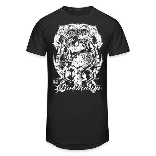 T-shirt long Homme