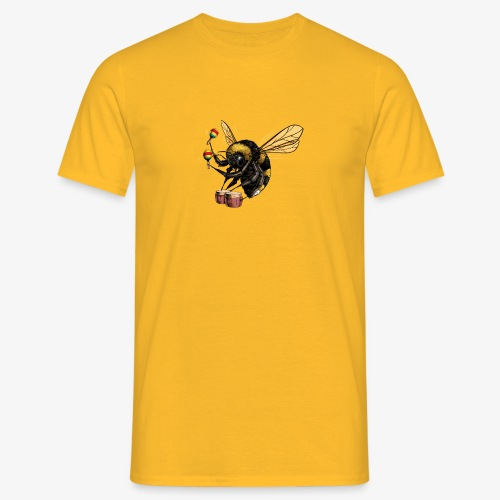 Bumble Bee Beat