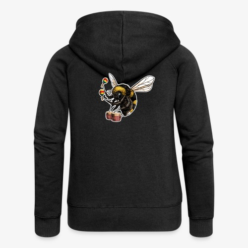 Bumble Bee Beat Dark T