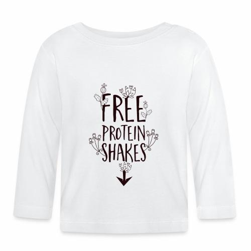 Free Protein Shakes