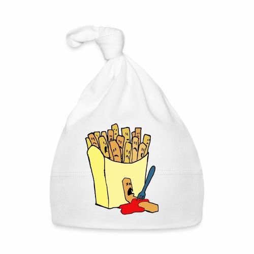 Pommestüte - Baby Mütze