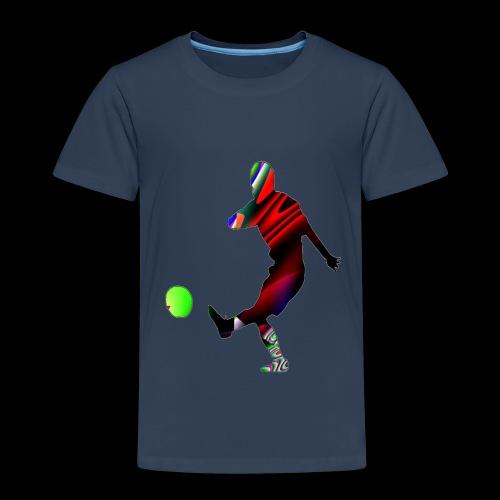 Football 2 - Kinder Premium T-Shirt