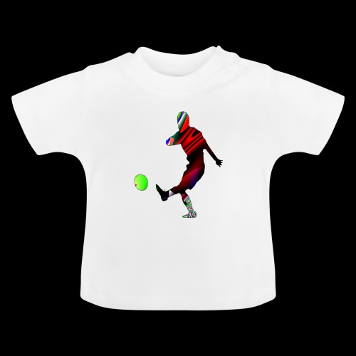 Football 2 - T-shirt Bébé