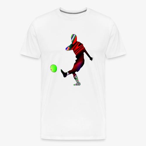 Football 2 - T-shirt Premium Homme