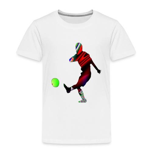 Football 2 - T-shirt Premium Enfant