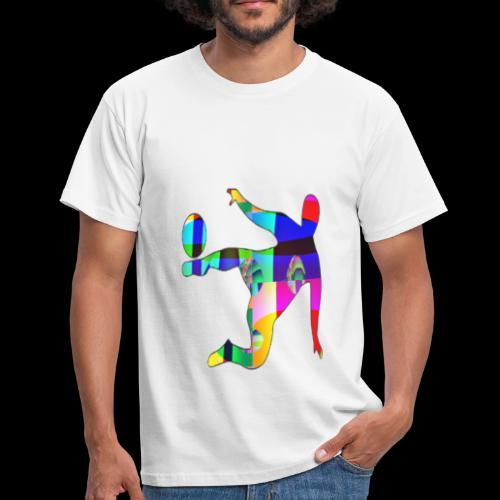 Football 3 - Männer T-Shirt