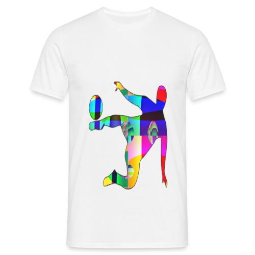 Football 3 - T-shirt Homme
