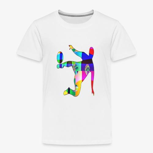 Football 3 - T-shirt Premium Enfant