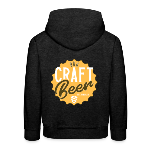 Craft Beer Bier Handmade