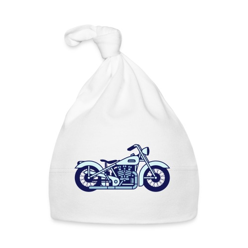 Moto - Gorro bebé