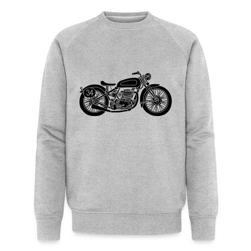 Motocicleta - Sudadera ecológica hombre de Stanley & Stella