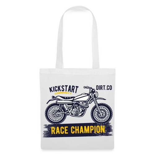 Super Cross - Bolsa de tela