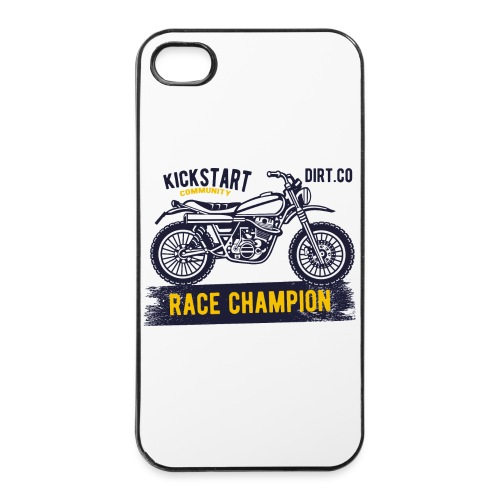 Super Cross - Carcasa iPhone 4/4s