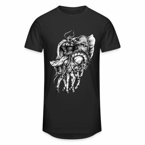 Odin - Männer Urban Longshirt