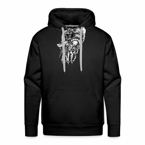 Odin - Männer Premium Hoodie