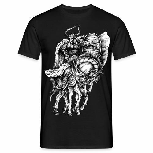 Odin - Männer T-Shirt