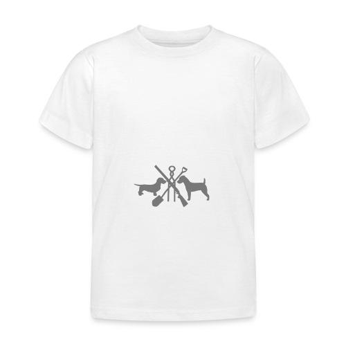 Ennos - Kinder T-Shirt