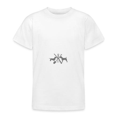 Ennos - Teenager T-Shirt