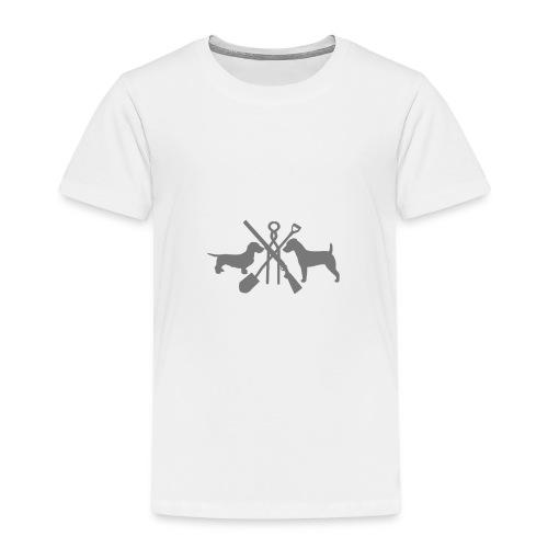 Ennos - Kinder Premium T-Shirt