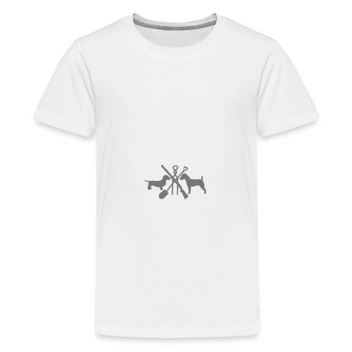 Ennos - Teenager Premium T-Shirt