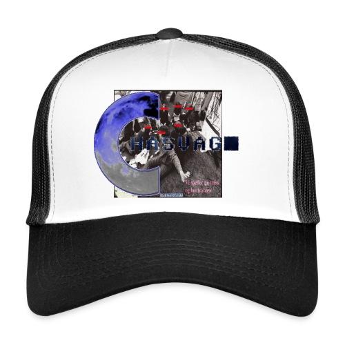 Prasvapa - Herrer - Trucker Cap