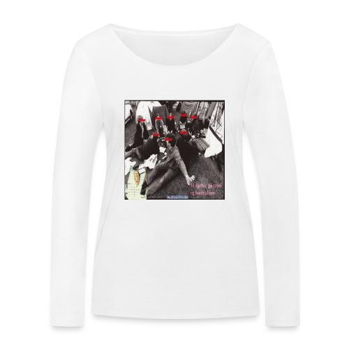 Prasvapa - Herrer - Økologisk langermet T-skjorte for kvinner fra Stanley & Stella