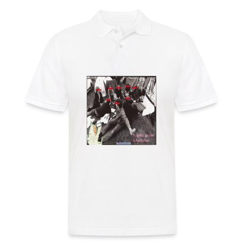 Prasvapa - Herrer - Poloskjorte for menn