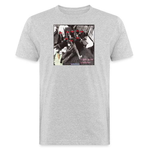 Prasvapa - Herrer - Økologisk T-skjorte for menn