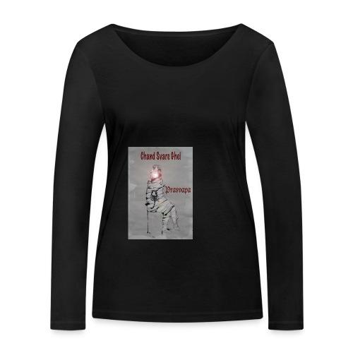Prasvapa - bag - Økologisk langermet T-skjorte for kvinner fra Stanley & Stella