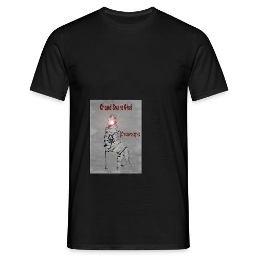 Prasvapa - bag - T-skjorte for menn