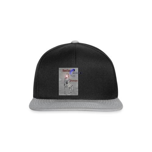 Prasvapa - bag - Snapback-caps