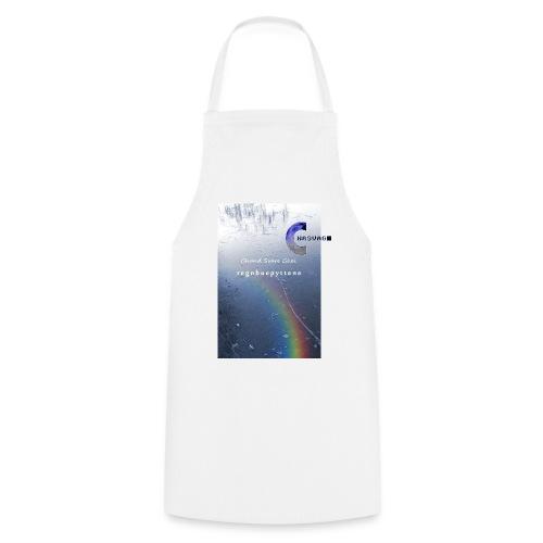 Regnbuepyttene - Hettegenser - Kokkeforkle