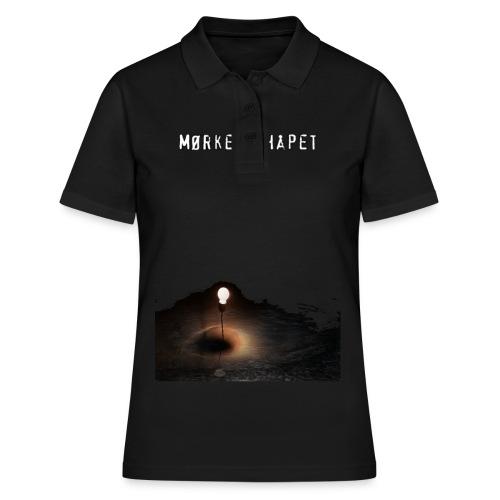 Mørket – Håpet, T-skjorte, Menn - Women's Polo Shirt