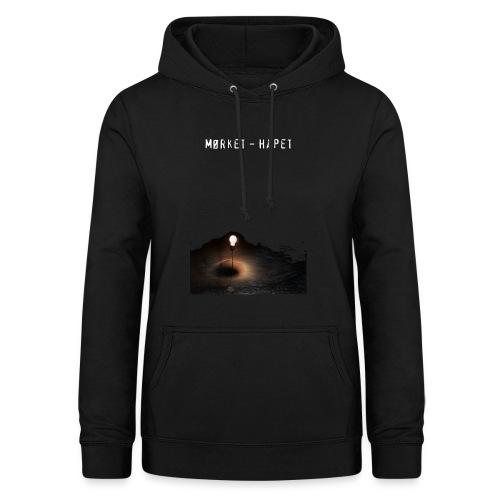 Mørket – Håpet, T-skjorte, Menn - Hettegenser for kvinner