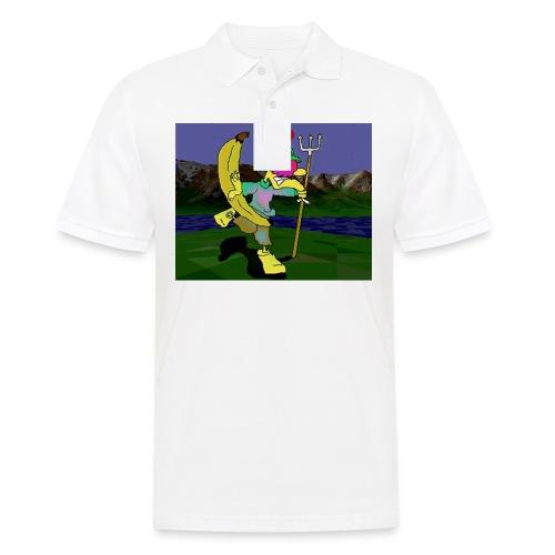 Bruno T-shirt 1 - Poloskjorte for menn