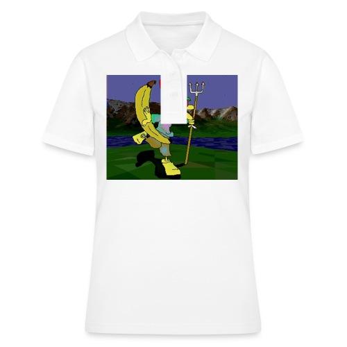 Bruno T-shirt 1 - Women's Polo Shirt