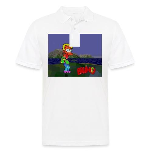 Bruno T-shirt 2 - Poloskjorte for menn